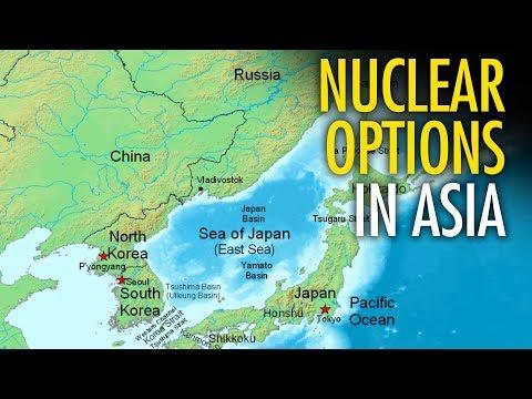 Why South Korea and Japan should join Club Nuke