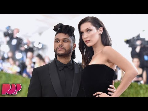 Are Bella Hadid and The Weeknd Dating Again?