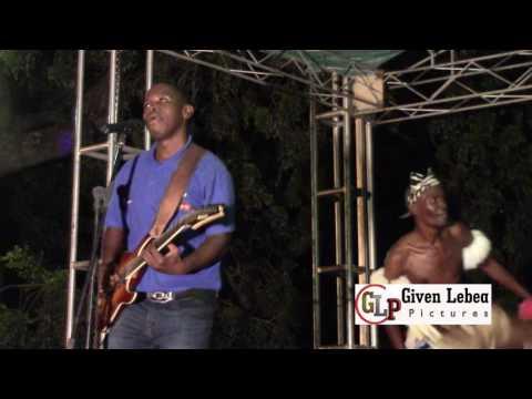Themba Chauke (Ntsena vol 1)