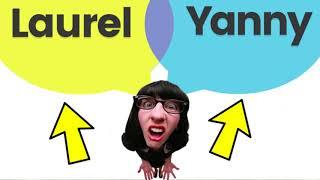 Laurel Yanny OR YannI Laurel Original Fast AND Slow