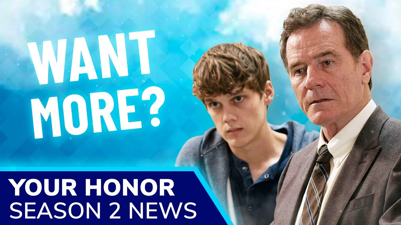 Download YOUR HONOR Season 2 Release Is Still Possible As Fans Want More of Brilliant Bryan Cranston