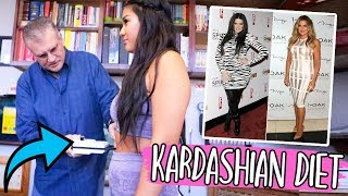 I Met The Kardashian's Nutritionist and This Happened...