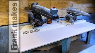 DeWalt GE Radial Arm Saw 2