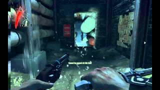 Dishonored PC Gameplay Max Settings HD