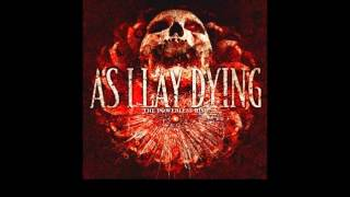 Watch As I Lay Dying The Plague video