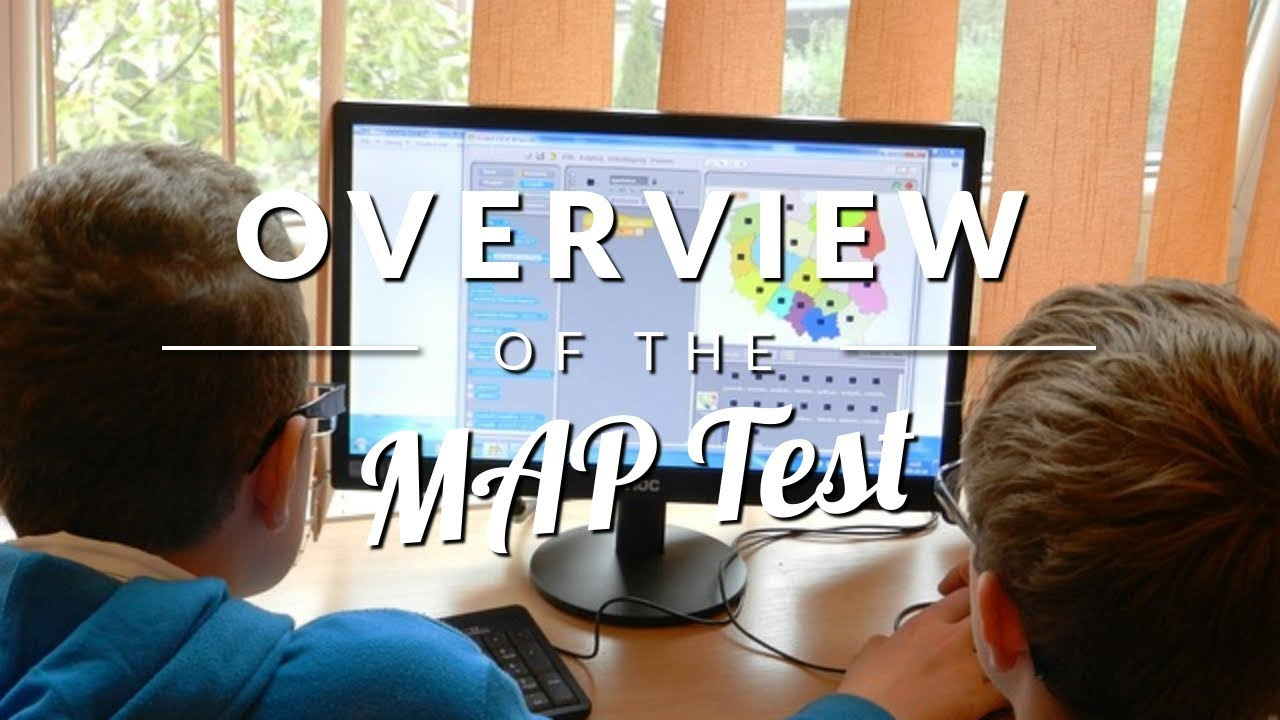 NWEA MAP | Overview of the MAP Test (2019 Update