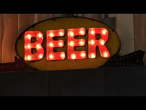 Columbia gorge's best beer tour: 7 breweries along Washington's SR-14 (video)