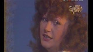 Алла Пугачева - Бумажный змей (клип, 1983 г.)