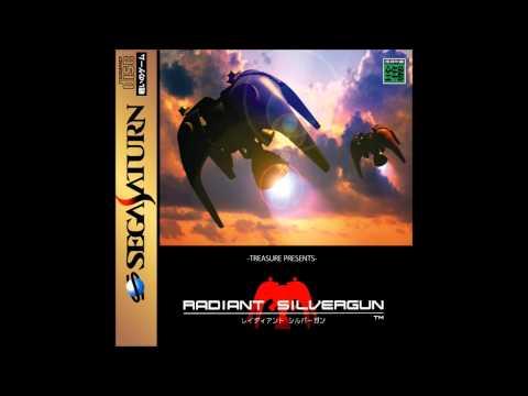 Full Radiant Silvergun Soundtrack+