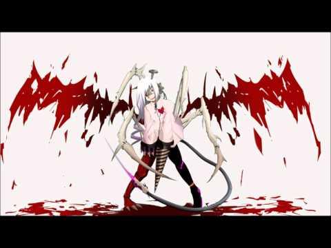 Nightcore   Narcissistic Cannibal  720