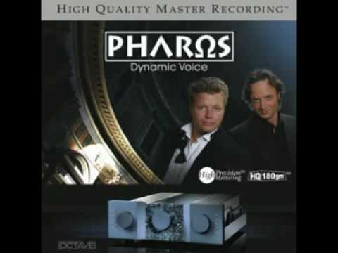 Pharos Dynamic Voice - Hero and Quando Sento Che Mi Ami