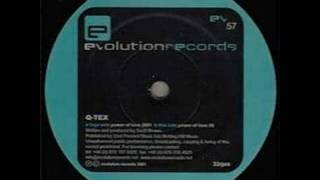 Q-Tek - Power Of Love (Scott Brown 98 Remix)
