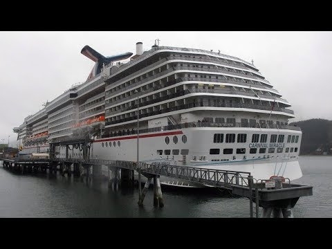 Cruise ship air quality as bad as 'world's most polluted cities'