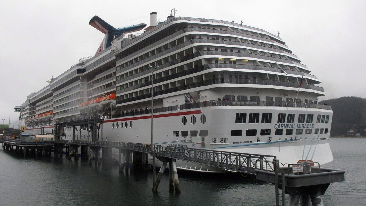 Cruise ship air quality as bad as 'world's most polluted ...