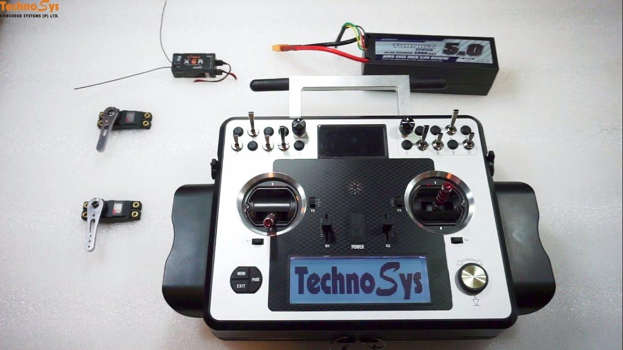 FrSky Taranis X9E Telemetry System Driver Download