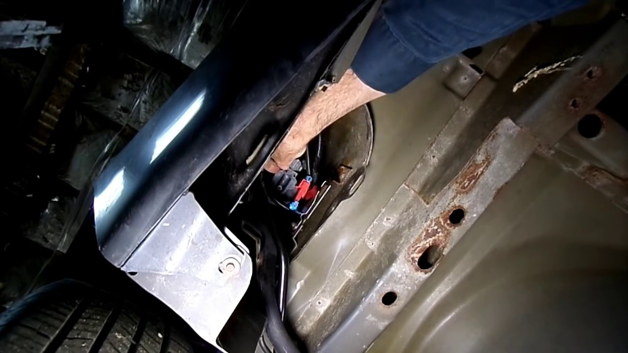 p0455 chevrolet impala fix [ 1280 x 720 Pixel ]