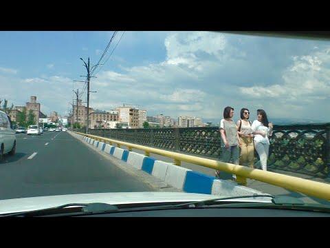 Mashtots Poghotaic Kievyan, Yerevan, 20.06.19, Th, Video-1.