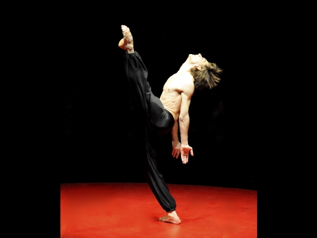 Día Internacional da Danza 2021