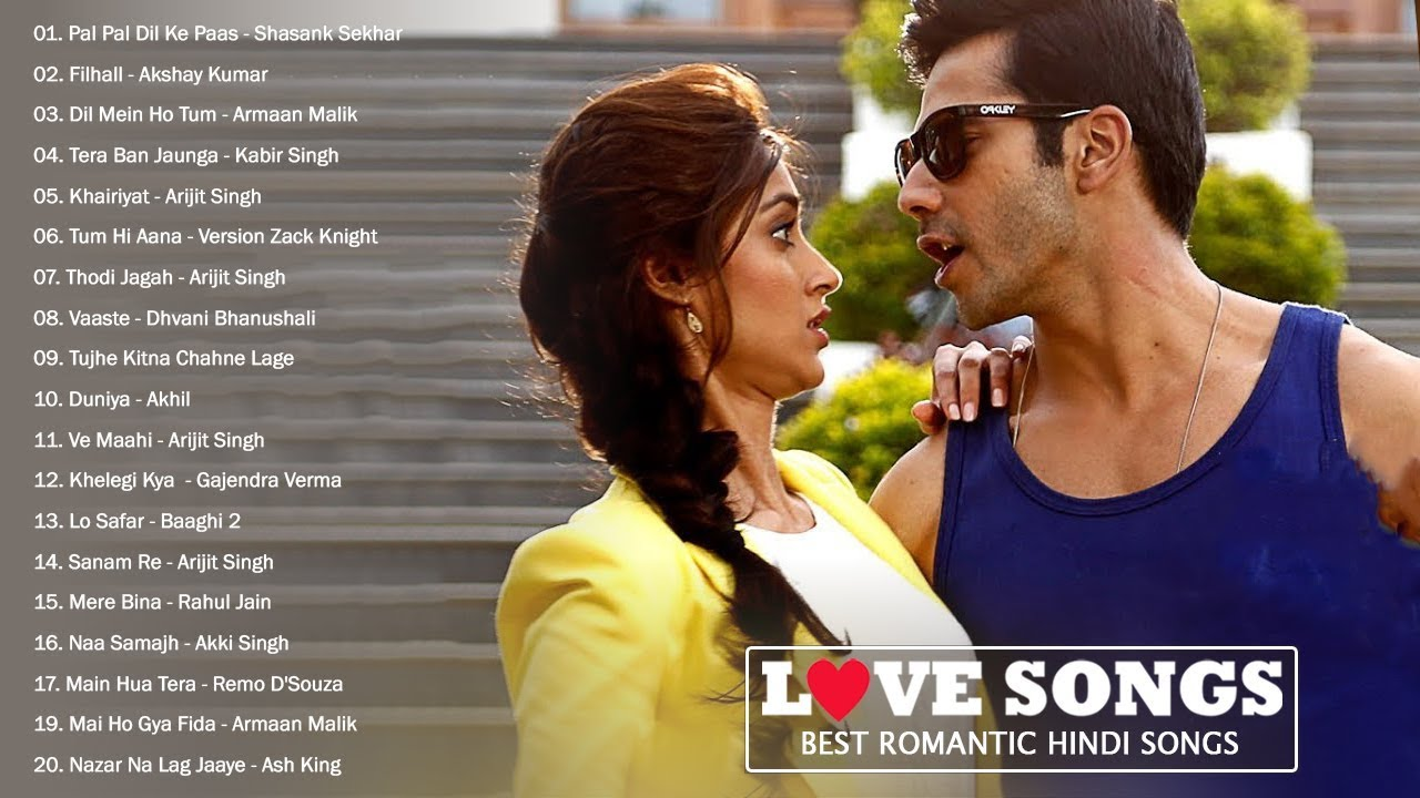 Latest Bollywood Romantic Songs 2020 Top 100 Romantic Hindi Songs New Love Songs Hindi Indian Youtube Facebook is showing information to help you better understand the purpose of a page. latest bollywood romantic songs 2020 top 100 romantic hindi songs new love songs hindi indian
