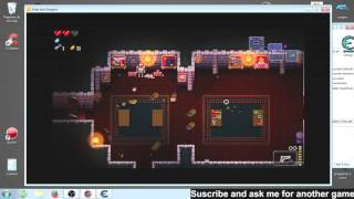 Immortal Enter the Gungeon Cheat Engine