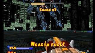 Serious Sam The Next Encounter (Gamecube) - 55 - Engine Core Critical