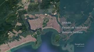 ITAIPU: Fortaleza Ambiental - Parte 01