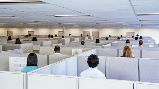 Office space could change dramatically after coronavirus