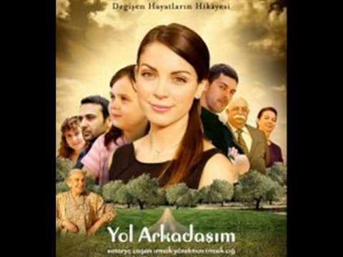 Yol Arkadasim - Anilar Hesap Sorar(Sonat Bagcan)
