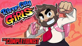 river city girls the completionist