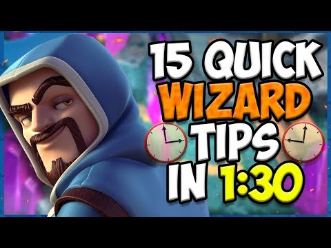 15 QUICK Tips About: The Wizard