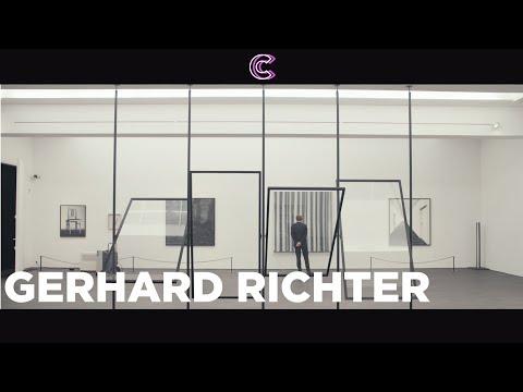 Bent en Gerhard Richter