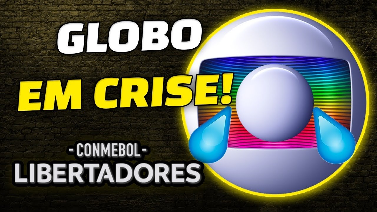 Tv Globo Quebrou Entenda A Crise No Esporte Da Globo Uma Hora O Troco Chega Youtube