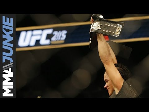 Sean Shelby's shoes: What is next for Amanda Nunes?