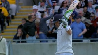 Ian Bell pleased with return to form as England win Edgbaston Test