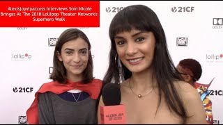 soni Nicole Bringas interview