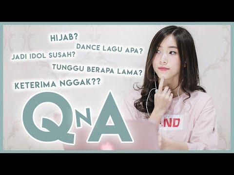 QnA SM GLOBAL AUDITION JAKARTA - (Alasan jadi idol? Keterima Nggak??) [ENG SUB]
