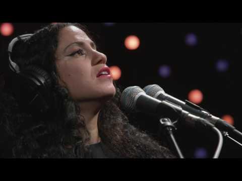 Emel Mathlouthi - Full Performance (Live on KEXP)