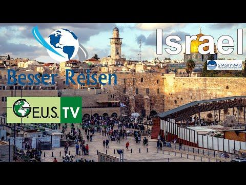 Besser Reisen - Israel
