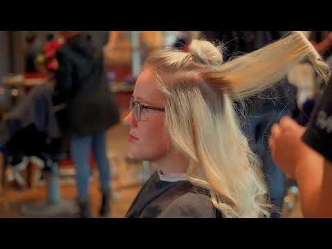 Basic Cosmetology at Clary Sage College - 60 sec