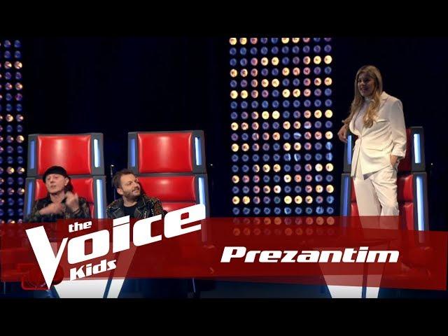 Momente nga konkurrenca mes trajnerëve | Epilog  The Voice Kids Albania 2019