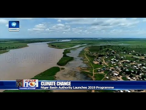 Niger Basin Authority Launches 2019 Climate Change Program