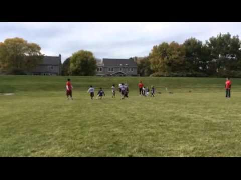 DKB Flag Football Game 4 - 10122014 - 3