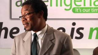 Nigeria Election 2011: Nigerians in the Diaspora debate the Issues PT2