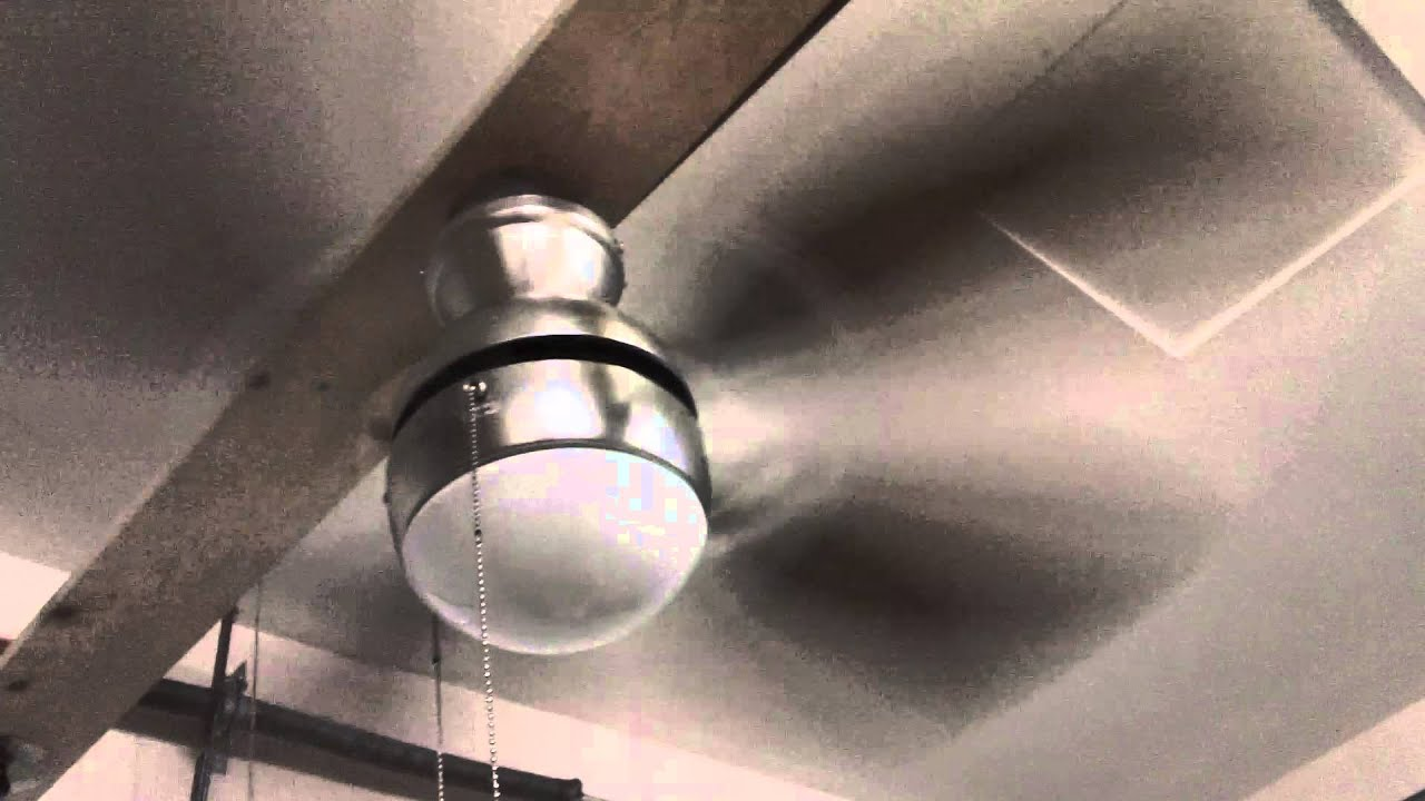 42 Smc Scandinavian Ceiling Fan