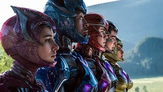 Power Rangers 2017 - Trailer Official Subtitulado Español Latino HD