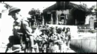 Canadian Army News Reel, Sicily, July 10 1943