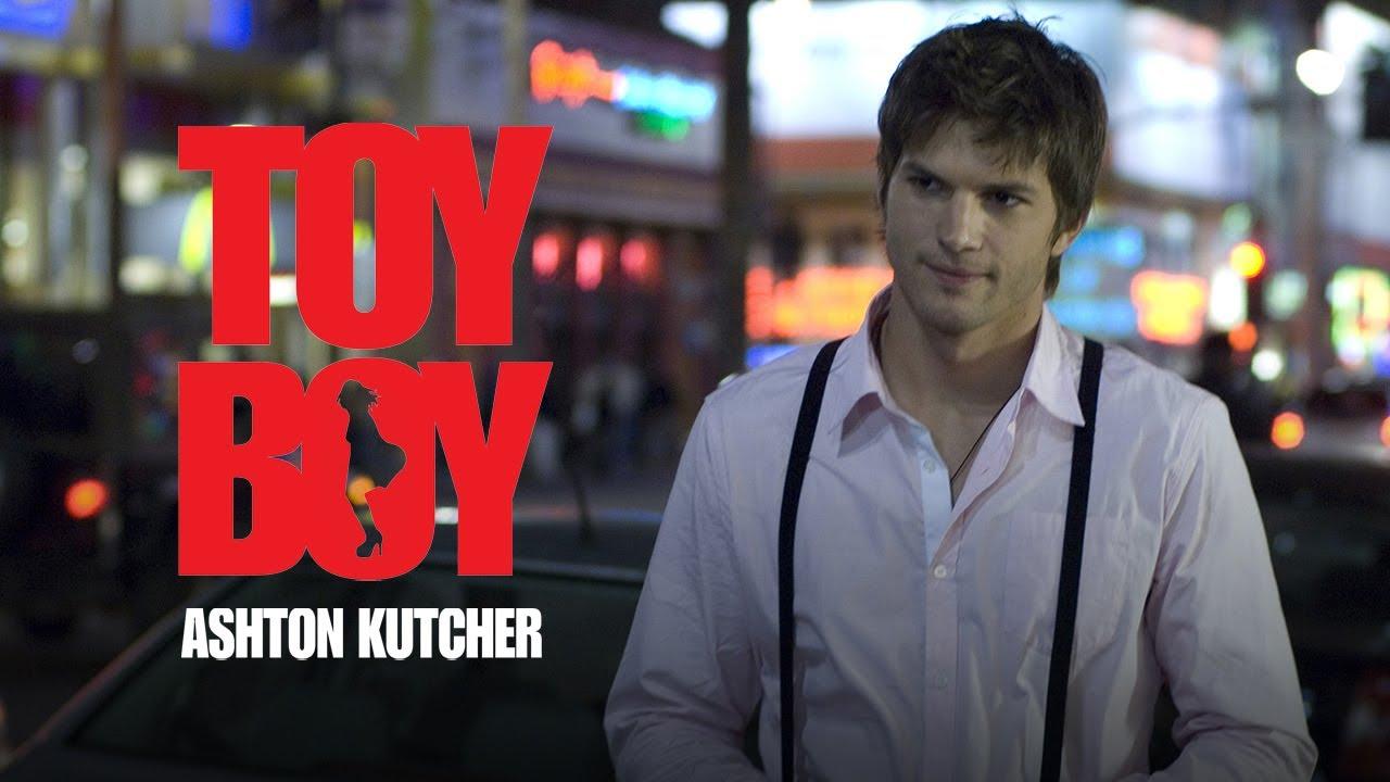 Toy Boy avec Ashton Kutcher - bande annonce - comédie