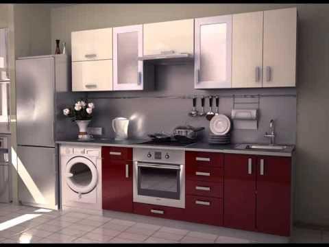 Desain Dapur Ukuran 3x2 Desain Interior Dapur Minimalis Sederhana