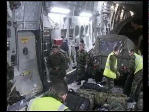 RGBW deploy to Kosovo
