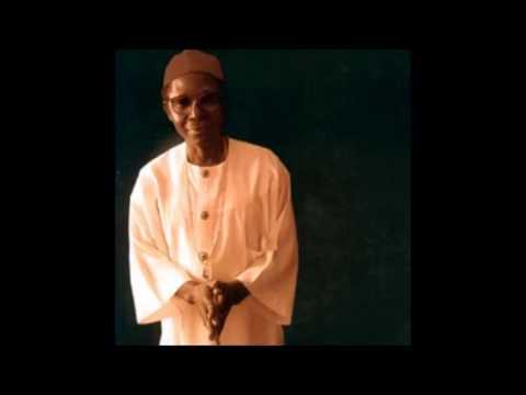 Makojo Chief Osita Osadebe